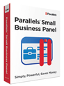 Parallels Small Business Panel | HostDime Brasil